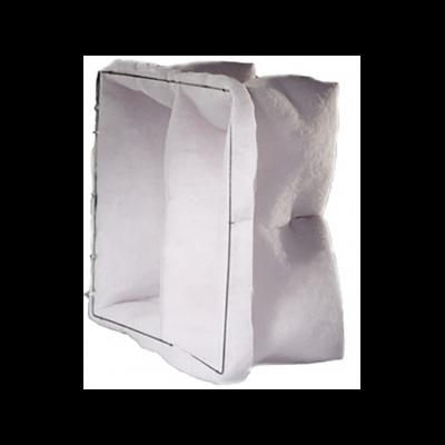 Series 430 pocket filter
