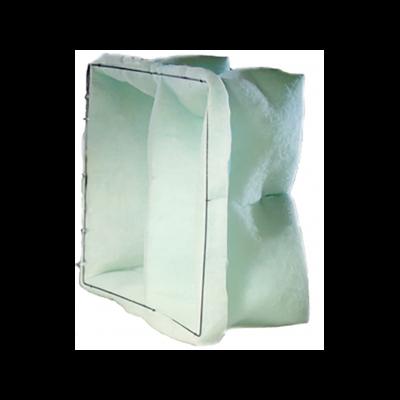 Series 440 pocket filter